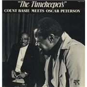 Count Basie The Timekeepers Germany vinyl LP