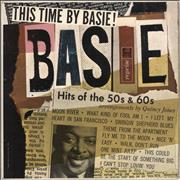 Count Basie This Time By Basie! UK vinyl LP