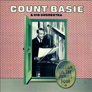 Count Basie William & The Famous Door UK vinyl LP