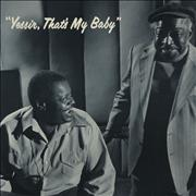 Count Basie Yessir, That's My Baby Germany vinyl LP