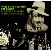 Click here for more info about 'Count Basie - You Can Depend On Basie'