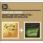 Click here for more info about 'Counting Crows - 2 For 1'