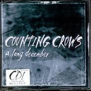 Click here for more info about 'Counting Crows - A Long December'