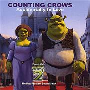 Click here for more info about 'Counting Crows - Accidentally In Love'