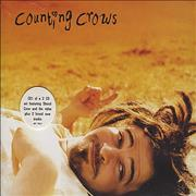 Click here for more info about 'Counting Crows - American Girls CD 1 & 2'