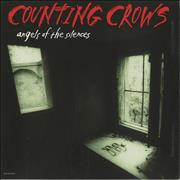 Click here for more info about 'Counting Crows - Angels Of Silences'
