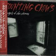 Click here for more info about 'Counting Crows - Angels Of The Silences'