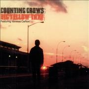 Click here for more info about 'Counting Crows - Big Yellow Taxi'