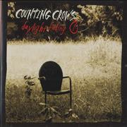 Counting Crows Daylight Fading UK 2-CD single set