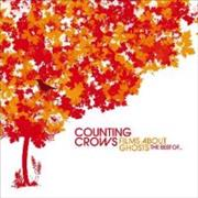 Click here for more info about 'Counting Crows - Films About Ghosts - The Best Of'