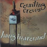 Click here for more info about 'Counting Crows - Hanginaround CD 1 & 2'
