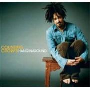 Counting Crows Hanginaround UK CD single