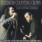 Click here for more info about 'Counting Crows - Maximum Counting Crows'