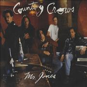 Click here for more info about 'Counting Crows - Mr Jones'