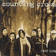 Click here for more info about 'Counting Crows - Rain King'