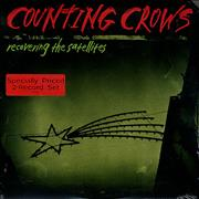 Click here for more info about 'Counting Crows - Recovering The Satellites'