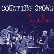 Click here for more info about 'Counting Crows - Round Here'