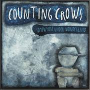 Click here for more info about 'Counting Crows - Somewhere Under Wonderland'