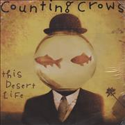 Click here for more info about 'Counting Crows - This Desert Life'