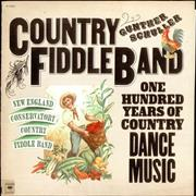 Click here for more info about 'Country Fiddle Band - One Hundred Years Of Country Dance Music'