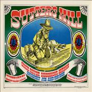Click here for more info about 'Country Joe & The Fish - Avalon Ballroom San Francisco Concert Postcard'