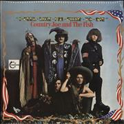 Click here for more info about 'Country Joe & The Fish - I-Feel-Like-I'm-Fixin'-To-Die - 2nd'
