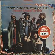 Click here for more info about 'Country Joe & The Fish - I-Feel-Like-I'm-Fixin'-To-Die'