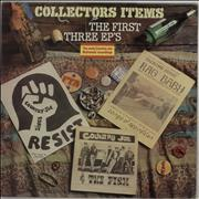 Click here for more info about 'Country Joe McDonald - Collectors Items: The First Three EPs'
