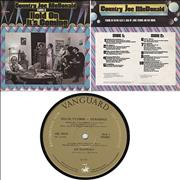Click here for more info about 'Country Joe McDonald - Hold On It's Coming'