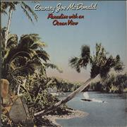 Click here for more info about 'Country Joe McDonald - Paradise With An Ocean View'