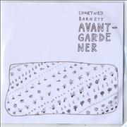 Click here for more info about 'Courtney Barnett - Avant Gardener'