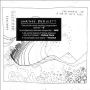 Click here for more info about 'Courtney Barnett - The Double EP: A Sea Of Split Peas - Sealed'