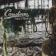 Click here for more info about 'Cousteau - Talking To Myself'