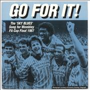 Click here for more info about 'Coventry City FC - Go For It!'