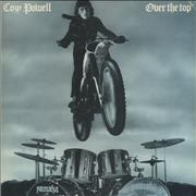 Click here for more info about 'Cozy Powell - Over The Top'