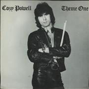 Click here for more info about 'Cozy Powell - Theme One'