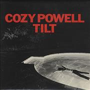 Click here for more info about 'Cozy Powell - Tilt + Inner'