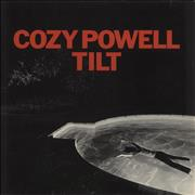 Click here for more info about 'Cozy Powell - Tilt'