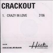 Click here for more info about 'Crackout - Crazy In Love'