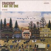 Click here for more info about 'Crackout - I Am The One'