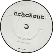 Click here for more info about 'Crackout - Over My Head/Last In Line'