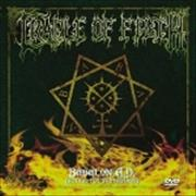 Click here for more info about 'Cradle Of Filth - Babalon AD'