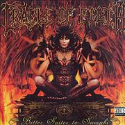 Click here for more info about 'Cradle Of Filth - Bitter Suites To Succubi'