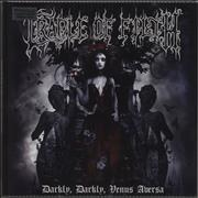 Click here for more info about 'Cradle Of Filth - Darkly, Darkly, Venus Aversa - 180gm Coloured'