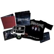 Cradle Of Filth Darkly Darkly Venus Aversa - Collectors Box + T-Shirt [L] UK box set