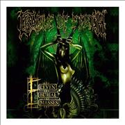 Click here for more info about 'Cradle Of Filth - Eleven Burial Masses'