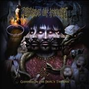 Click here for more info about 'Cradle Of Filth - Godspeed On The Devil's Thunder'