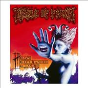 Click here for more info about 'Cradle Of Filth - Heavy Left-Handed & Candid'