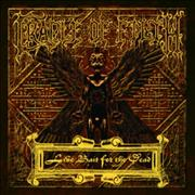 Click here for more info about 'Cradle Of Filth - Live Bait For The Dead'
