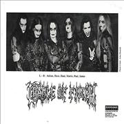 Click here for more info about 'Cradle Of Filth - Nymphetamine'